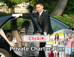 Private Charter Plan